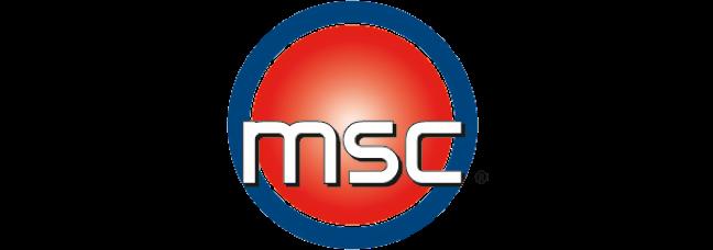 MSC Vertriebs