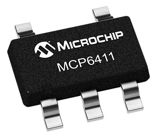 MCP6411